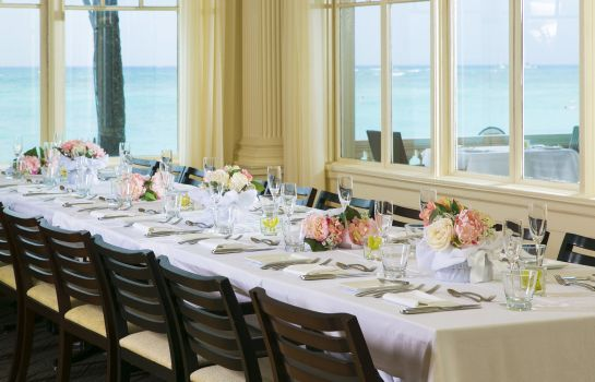 Conference room Waikiki Beach  A Westin Resort & Spa Moana Surfrider