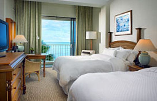 Zimmer Moana Surfrider A Westin Resort & Spa Waikiki Beach