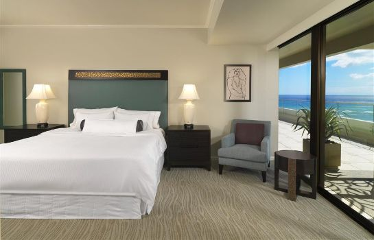 Room Waikiki Beach  A Westin Resort & Spa Moana Surfrider