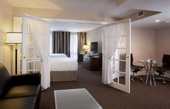 Room HOTEL LE CANTLIE SUITES