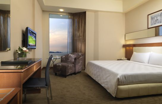 Double room (superior) Cititel Penang