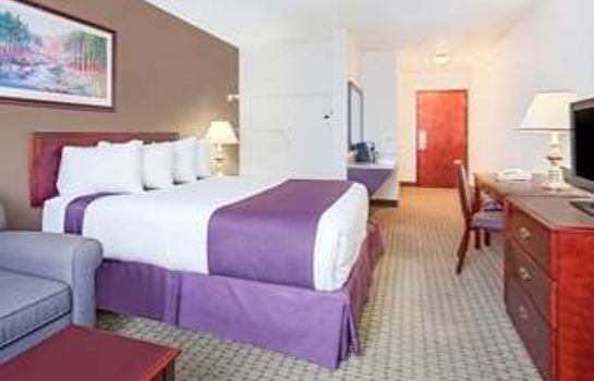 Suite Ramada Red Deer Hotel and Suites