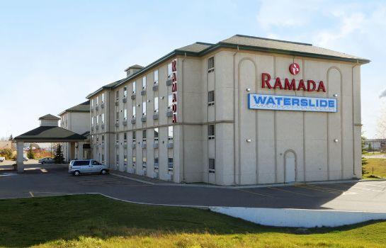Info Ramada Red Deer Hotel and Suites