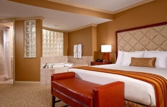 Room TURNING STONE RESORT AND CASINO
