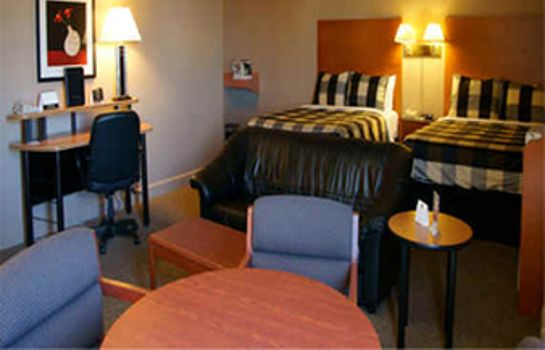 Kamers Executive Royal Regina
