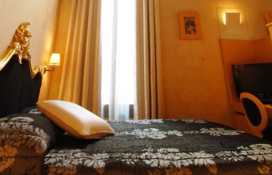 Junior Suite Hotel Ca' Zusto Venezia
