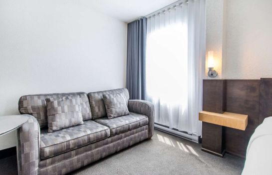 Suite an Ascend Hotel Collection Member Hotel Quartier