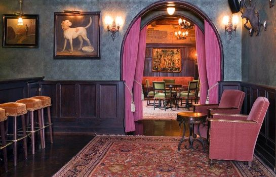 Bar del hotel THE BOWERY HOTEL