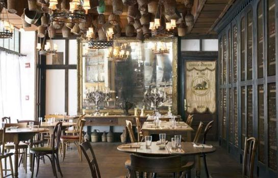 Restaurante THE BOWERY HOTEL