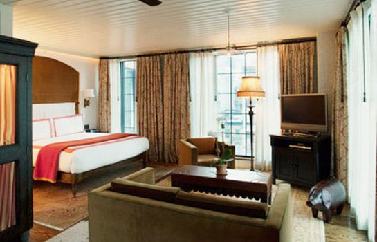 Suite THE BOWERY HOTEL