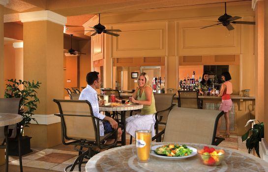 Hotel bar FLORIDAYS RESORT ORLANDO