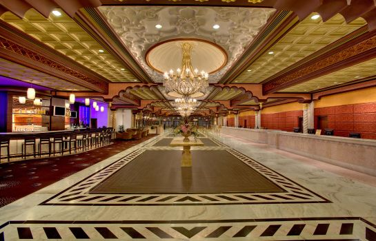 Hall Trump Taj Mahal Casino Resort