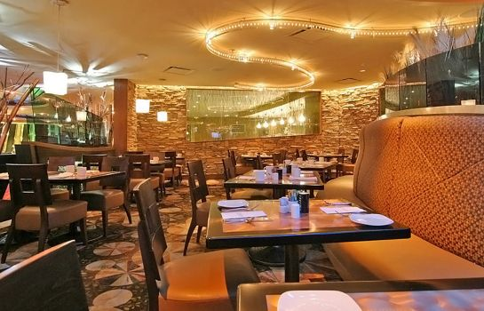 Restaurante Trump Taj Mahal Casino Resort