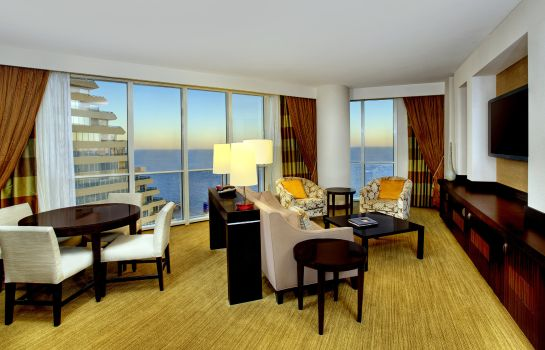 Suite Trump Taj Mahal Casino Resort
