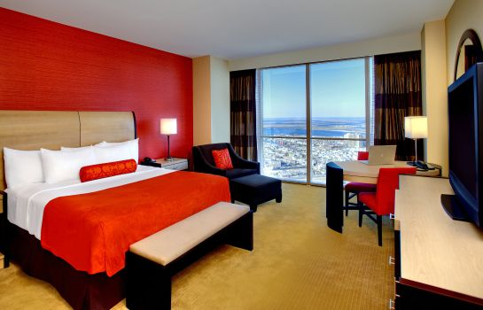 Habitación Trump Taj Mahal Casino Resort