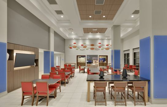 Restaurant Holiday Inn Express & Suites IRVING CONV CTR - LAS COLINAS
