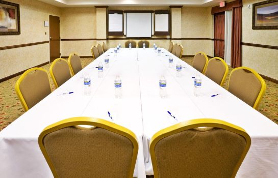 Tagungsraum Holiday Inn Express & Suites IRVING CONV CTR - LAS COLINAS