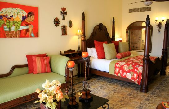 Suite HACIENDA ENCANTADA RESORT AND SPA