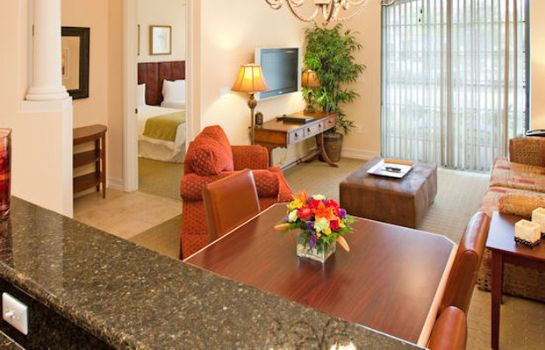 Suite EMERALD GREENS CONDO RESORT