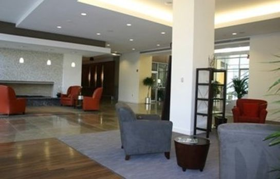 Hol hotelowy CRYSTAL QUARTERS CORPORATE HOUSING