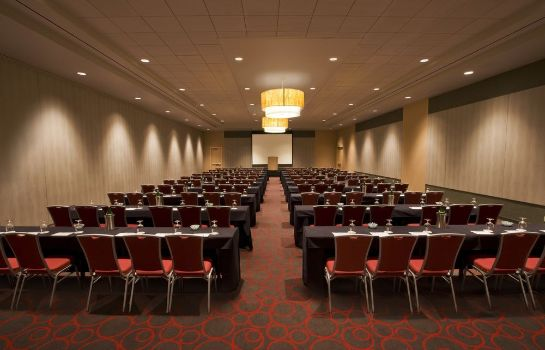 Meeting room MotorCity Casino Hotel