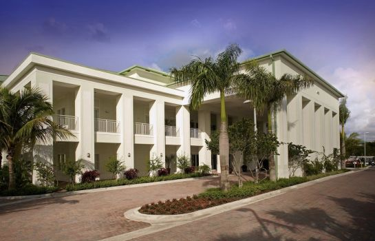 Vista exterior Provident Doral at The Blue