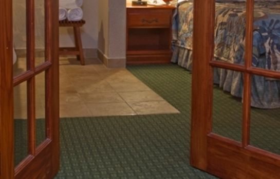 Chambre BUDGET INN AND SUITES