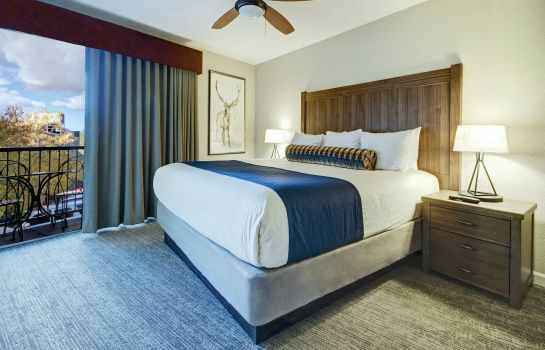 Suite Club Wyndham Durango