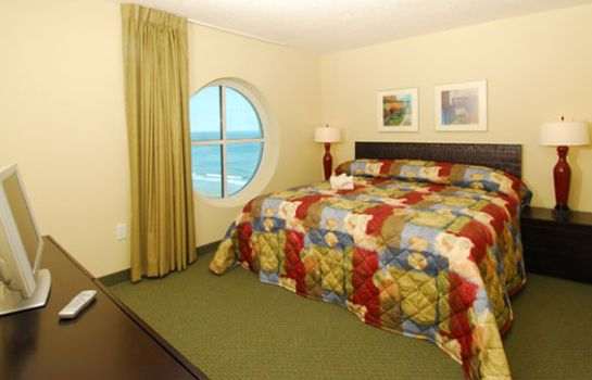 Chambre SEASIDE RESORT