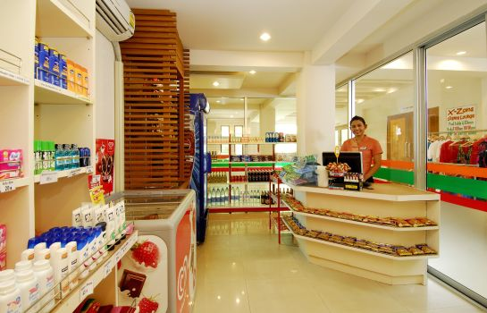 Tienda Horizon Karon Beach Resort & Spa
