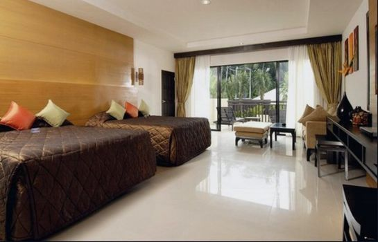 Habitación Horizon Karon Beach Resort & Spa