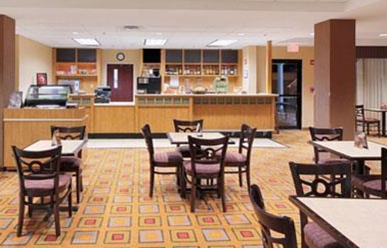 Restauracja BEST WESTERN PLUS COLUMBUS