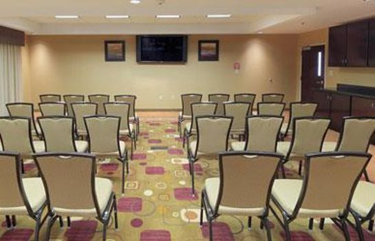 Sala congressi BEST WESTERN PLUS COLUMBUS