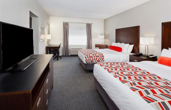 Chambre BEST WESTERN PLUS COLUMBUS