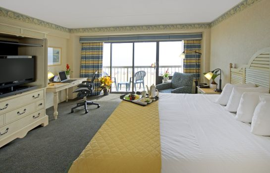Zimmer WYNDHAM VIRGINIA BEACH