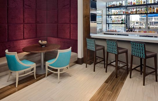 Hotel-Bar Residence Inn Fort Lauderdale Intracoastal/Il Lugano