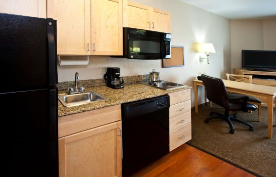 Suite Candlewood Suites FT MYERS I-75