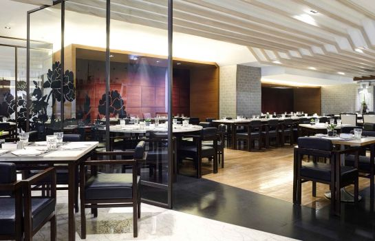 Restaurant Novotel Hong Kong Nathan Road Kowloon