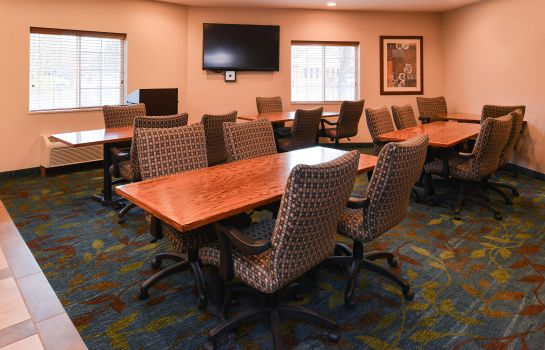 Conference room Candlewood Suites BOISE - TOWNE SQUARE