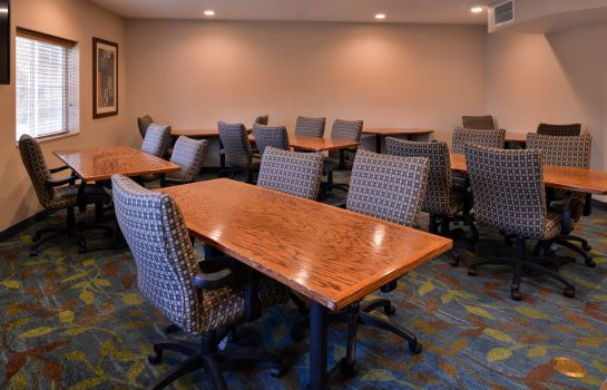 Tagungsraum Candlewood Suites BOISE - TOWNE SQUARE