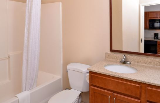 Info Candlewood Suites BOISE - TOWNE SQUARE