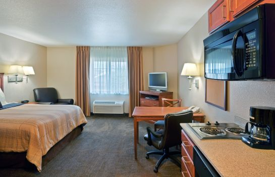 Camera Candlewood Suites BOISE - TOWNE SQUARE