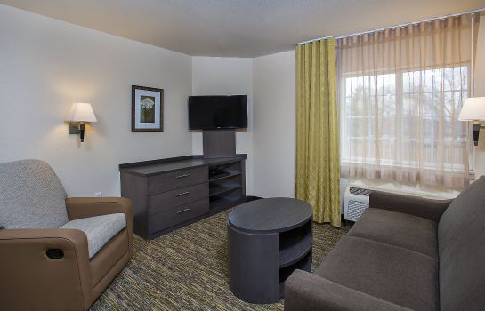 Info Candlewood Suites BOWLING GREEN