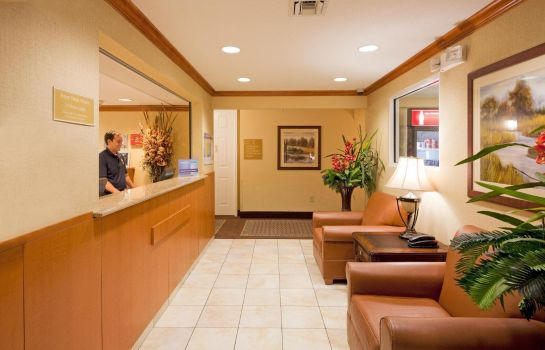 Hotelhalle Candlewood Suites FT. LAUDERDALE AIRPORT/CRUISE
