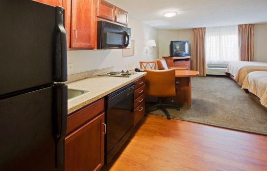 Suite Candlewood Suites FT. LAUDERDALE AIRPORT/CRUISE