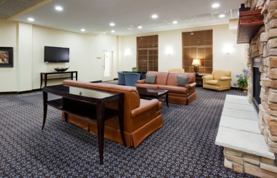 Hotelbar HAWTHORN SUITES BY WYNDHAM