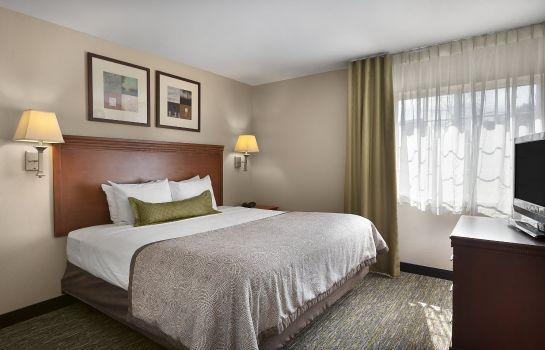 Zimmer Candlewood Suites SAVANNAH AIRPORT