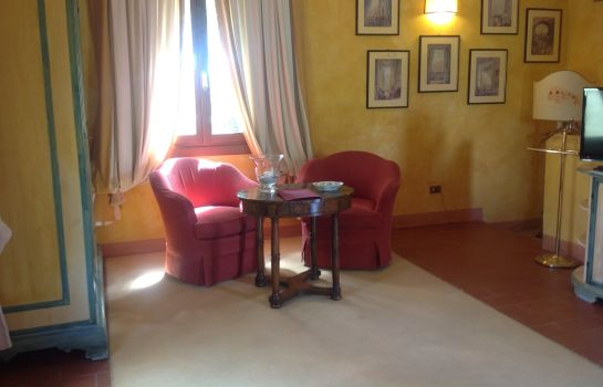 Junior Suite Locanda San Verolo