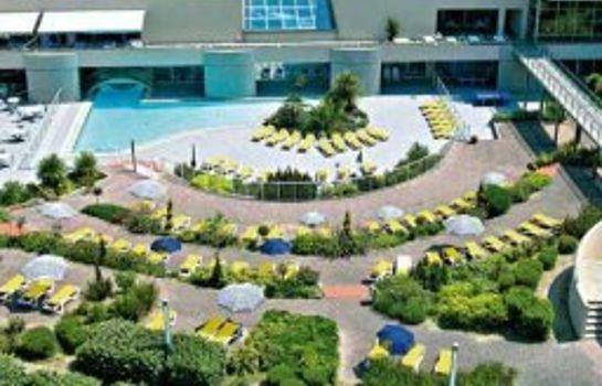 vue extrieure les jardins atlantique - Jardin Atlantique