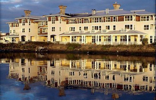 Exterior view RESORT AT PORT LUDLOW